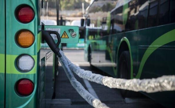 Lazona a basse emissioni a Gerusalemme