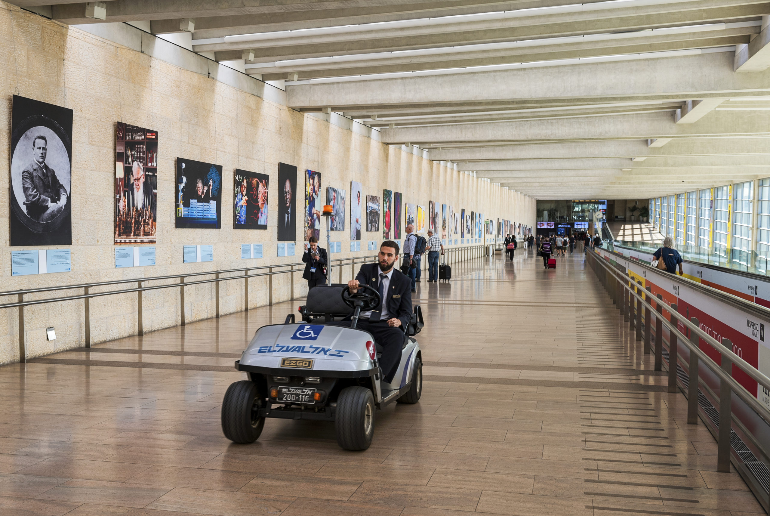 Il turismo spera in luglio per l'apertura delle frontiere
