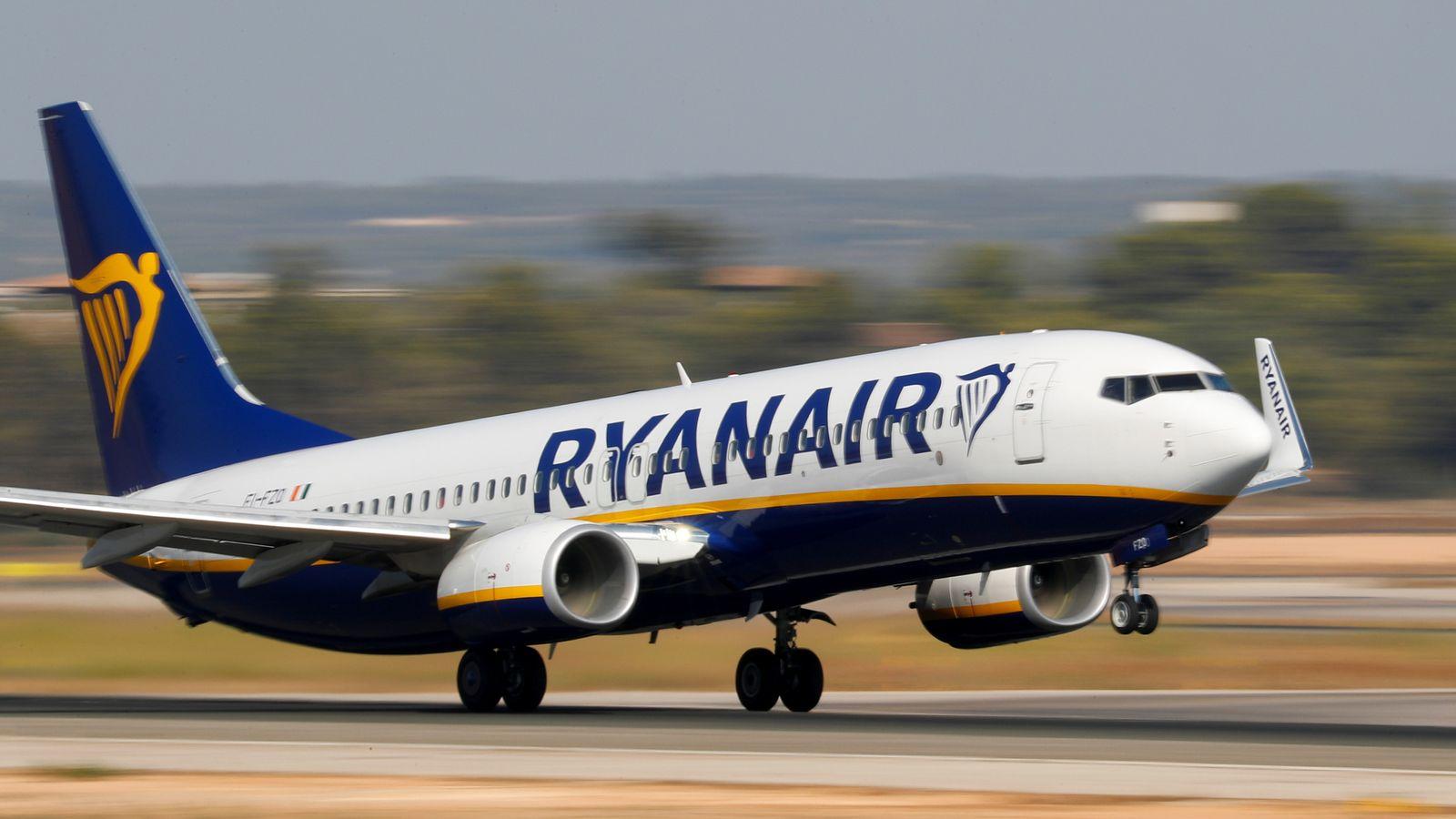Ryanair riprenderà i voli con Tel Aviv dal 1 Luglio 2020