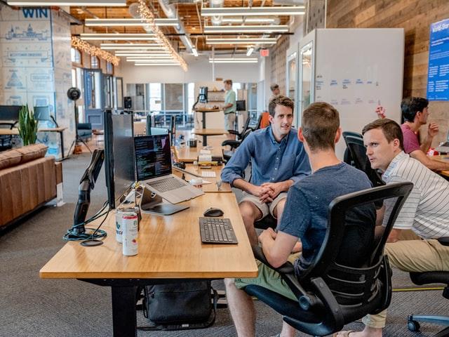 Le startup congelano le assunzioni per COVID19