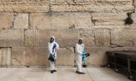 Israele, COVID19: le nuove misure basteranno ?