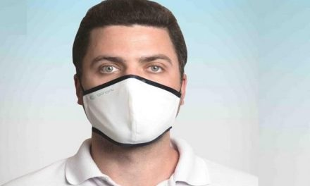 Israele: la mascherina che protegge al 99%