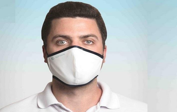La mascherina che protegge al 99%