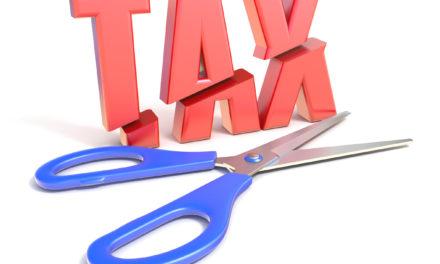 Le riduzioni delle tasse sui prodotti principali di consumo