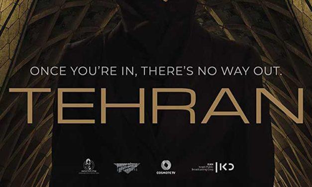 """Mossad, la nuova serie si chiama """"Tehran"""""""