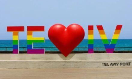 """Tel Aviv, il sindaco: """"il Comune riconosce il matrimonio gay""""."""