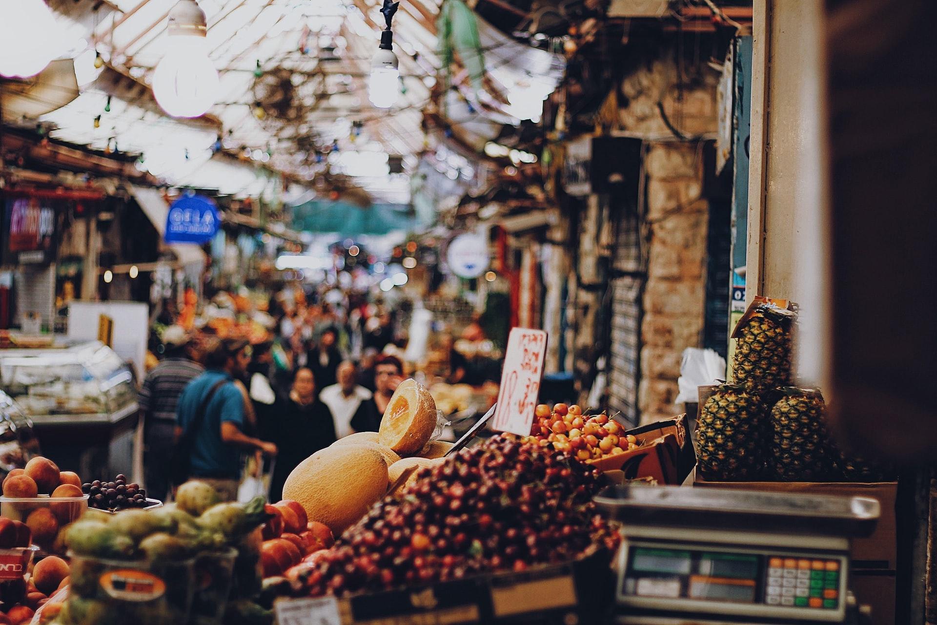 Turismo Israele - www.israele360.com