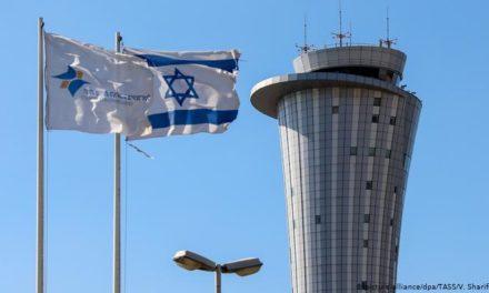 Israele: test rapidi COVID19 al Ben Gurion