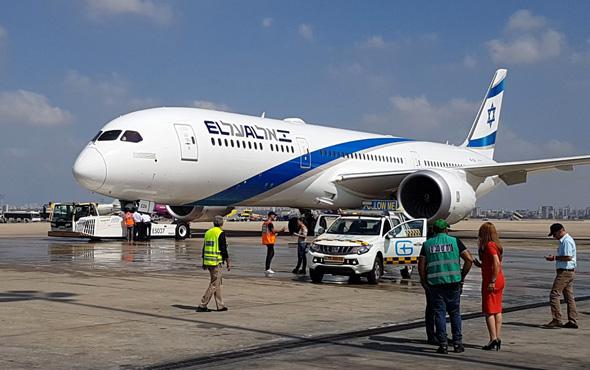 El Al cancella tutti i voli sino a nuovo ordine