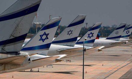 El Al prolunga la sospensione dei voli sino al 31 Agosto