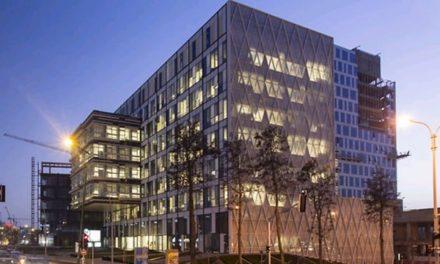 Le aziende Hitech lasciano gli uffici