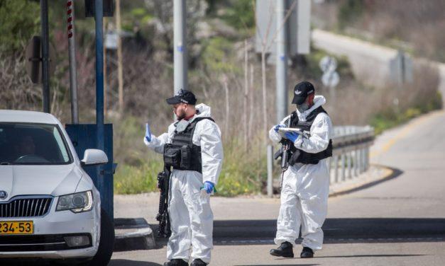 Israele: lockdown a Lod e Ashdod per 7 giorni