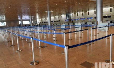 Israele estende il divieto di ingresso sino al 1 Ottobre