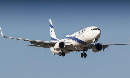 ELY 971 e ELY 972, cosi é stato codificato il primo volo Tel Aviv – Abu Dhabi
