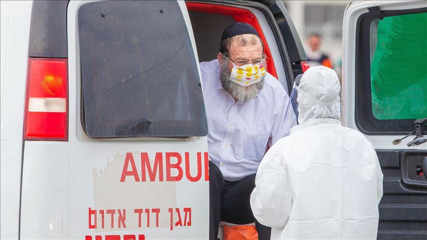 Israele: picco di contagi più alto da luglio