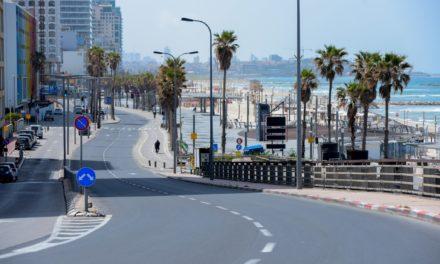 Con 4000 casi giornalieri di virus, Israele si avvia al secondo lockdown