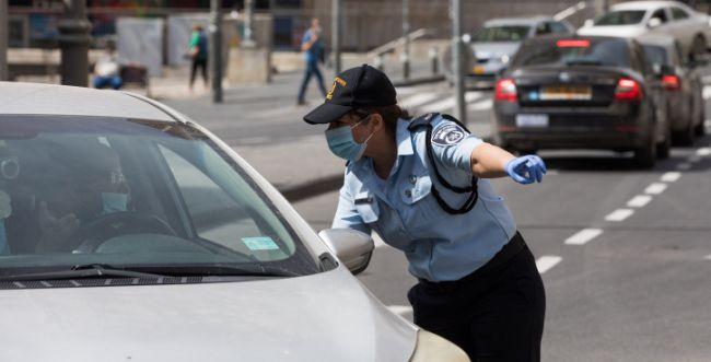 Israele entrerà in lockdown per 3 settimane da venerdì