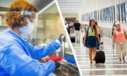 Omega aprirà un laboratorio test al Ben Gurion