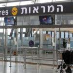 Riapre il Ben Gurion, gli israeliani possono partire
