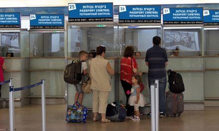 """Divieto di ingresso in Israele sarà """"alleggerito"""", ma non per tutti"""