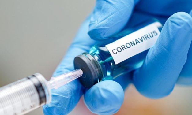 Entro fine mese, test del vaccino israeliano