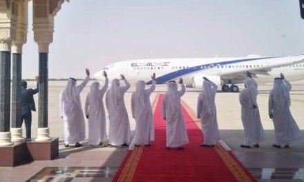 Il Covid19 ritarda il collegamento Israele-Emirati Arabi Uniti