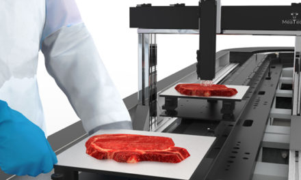 MeaTech include la tecnologia di Peace on Meat