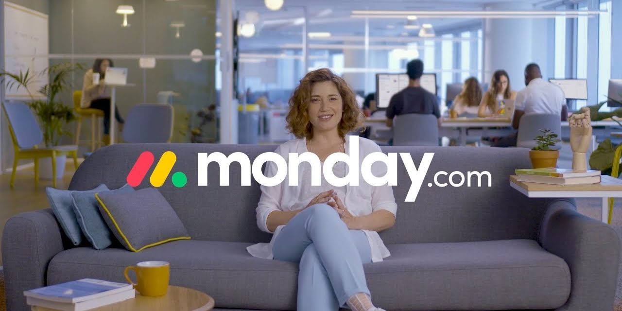 Monday.com cerca l'IPO al Nasdaq