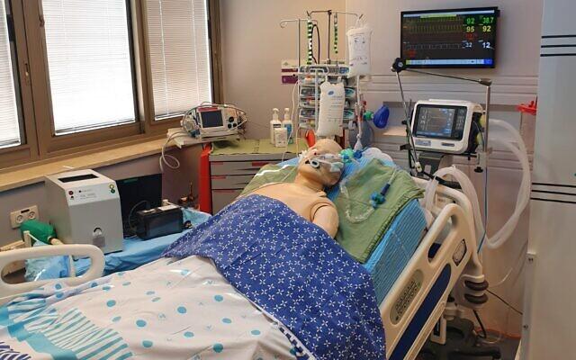 Sheba Medical Center e l'Holy Name insieme per la salute digitale