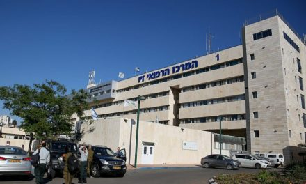Lo Ziv Medical Center di Zfat inizierà a testare l'utilizzo dei droni