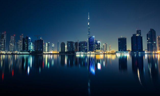 Oltre 60 voli settimanali da Tel Aviv a Dubai da Dicembre