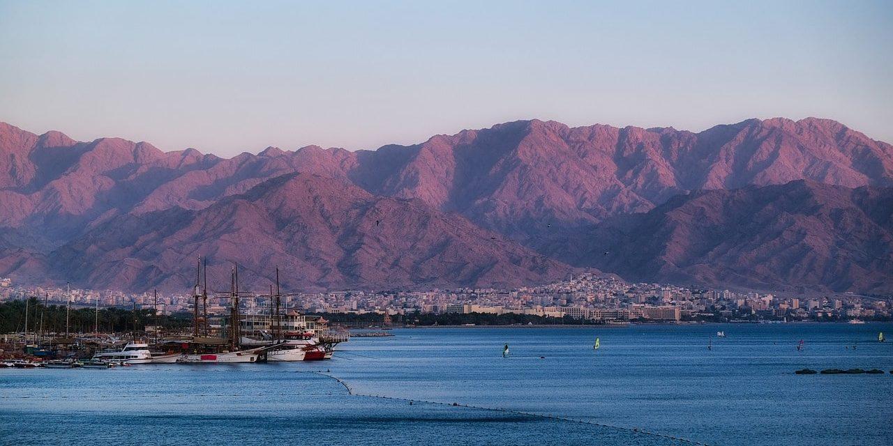 Gli hotel di Eilat e del Mar Morto stanno per riaprire