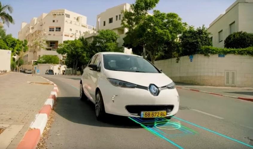 L'israeliana ElectReon installerà un sistema elettrico stradale wireless in Italia con Brebemi