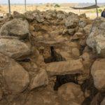 Un fortino dell'era di Re Davide trovato sulle alture del Golan