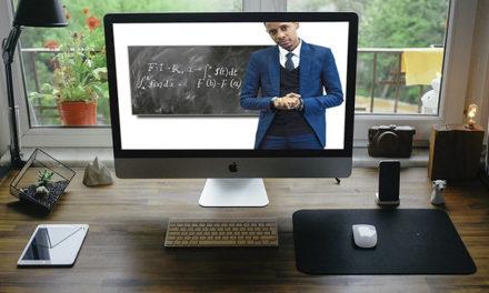 Il Ministero regolamenta l'uso delle telecamere nelle classi per lo studio a distanza