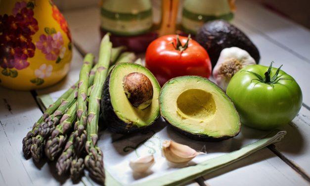 Uno su dieci residenti a Tel Aviv é vegano o vegetariano