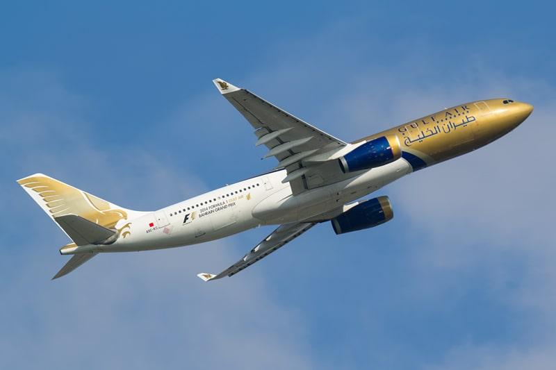 Gulf Air firma un accordo di manutenzione con IAI