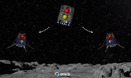 Luna: Israele ci riprova
