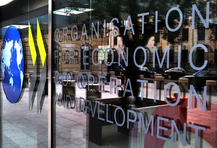 L' OCSE vede l'economia israeliana crescere del 2,3% nel 2021, al di sotto della media globale