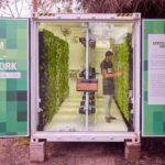 Israele: con Vertical Field si potranno acquistare prodotti coltivati in loco