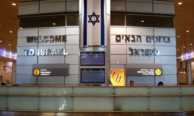 Israele: turisti provenienti da paesi a basso rischio non avranno bisogno del test sierologico