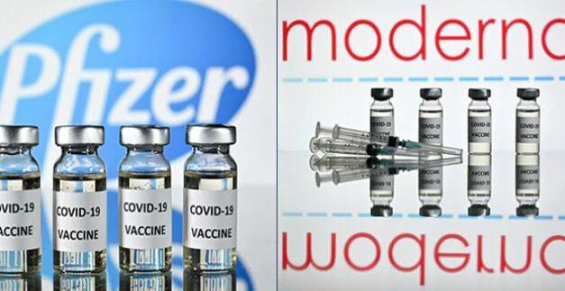 Israele ha pagato $ 47 a persona per i vaccini Pfizer e Moderna
