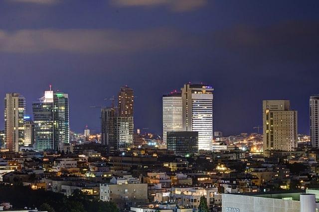 Tel Aviv: sesta città più sana al mondo in un nuovo rapporto