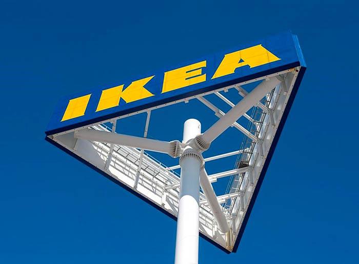 Israele: Ikea offre il vaccino ai propri clienti