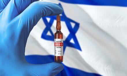 Israele: le grandi città guidano l'immunità al COVID19