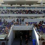 Israele: fino a 5000 tifosi negli stadi e non solo, si riapre