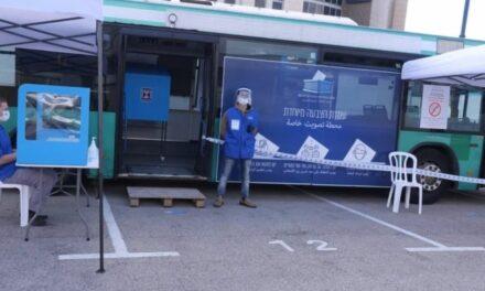 Israele: elezioni e voto nel tempo del COVID19