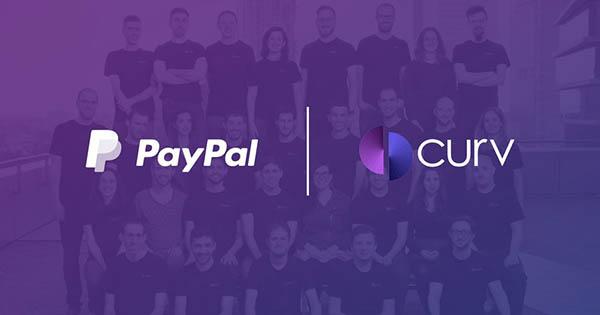 PayPal conferma l'acquisizione dell'israeliana Curv