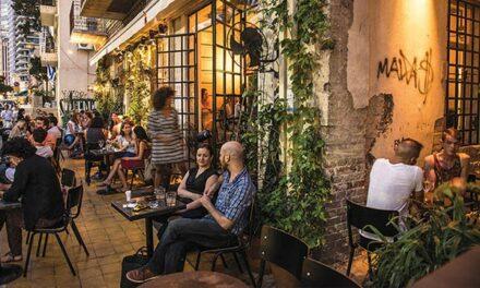 Israele: test rapido e apertura bar e discoteche