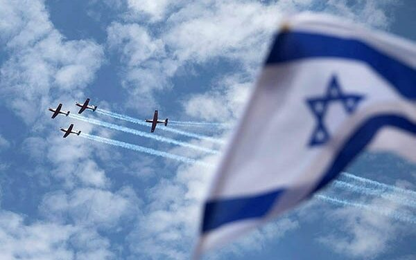 Israele consente le celebrazioni nazionali ai vaccinati